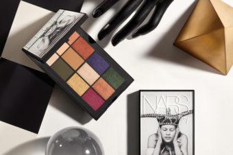 3 palettes yeux en ligne de mire chez Sephora !