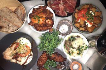 Cuisine canaille et gourmande dans le marais (Paris) | LA MANGERIE