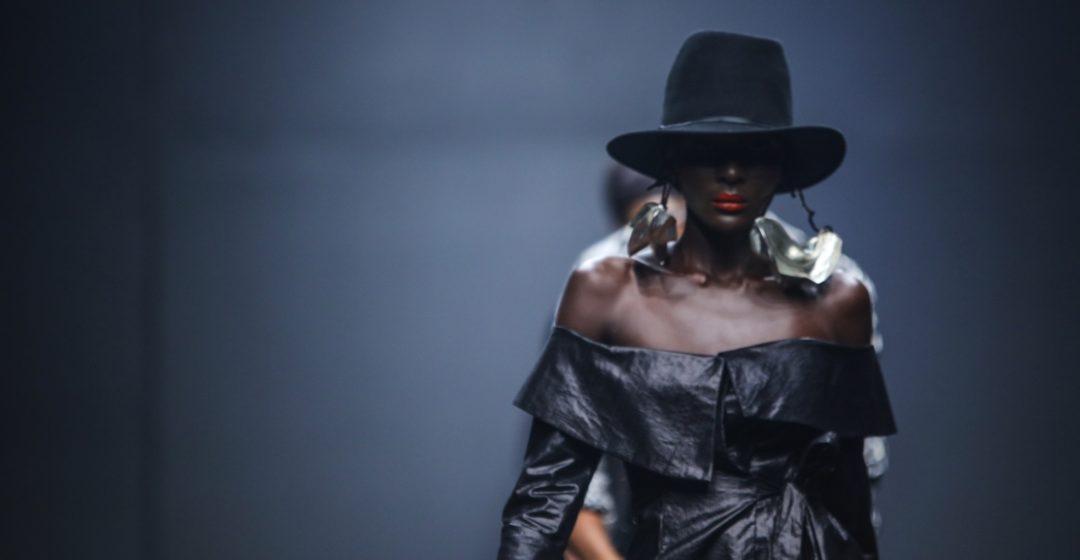 LAGOS FASHION WEEK 2018 – ADAMA PARIS