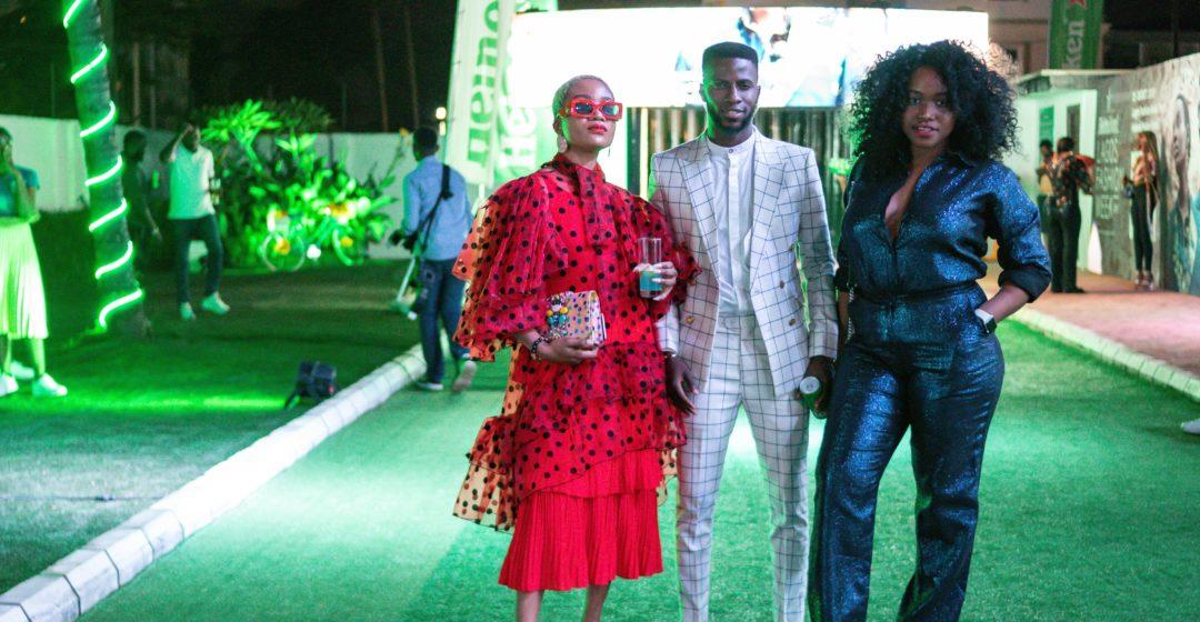 Africa, Get Ready for Heineken Lagos Fashion Week 2019 | 23rd – 26th October, 2019