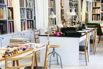 Musée Yves Saint Laurent Paris à faire !