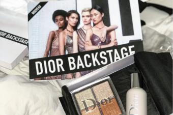 Face & Body Primer de Dior Backstage ? Voici mon avis !